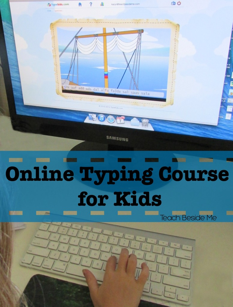 Typekids Online Typing Course For Kids Teach Beside Me