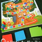 Q's Race to the Top ~ Board Game Review