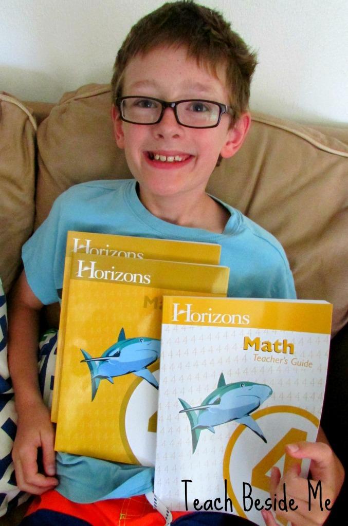 4th Grade homeschool Math