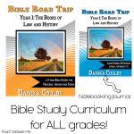 Bible Study Curriculum ~ Bible Road Trip
