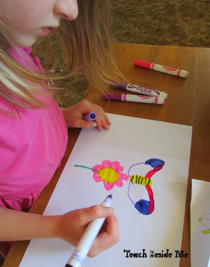 Creativity in ADD -ADHD Children