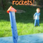 Film Canister Rockets