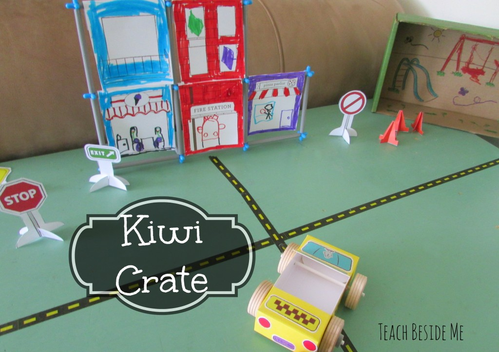 Kiwi Crate Crafts
