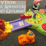 VTech Forest Adventure Playset Giveaway