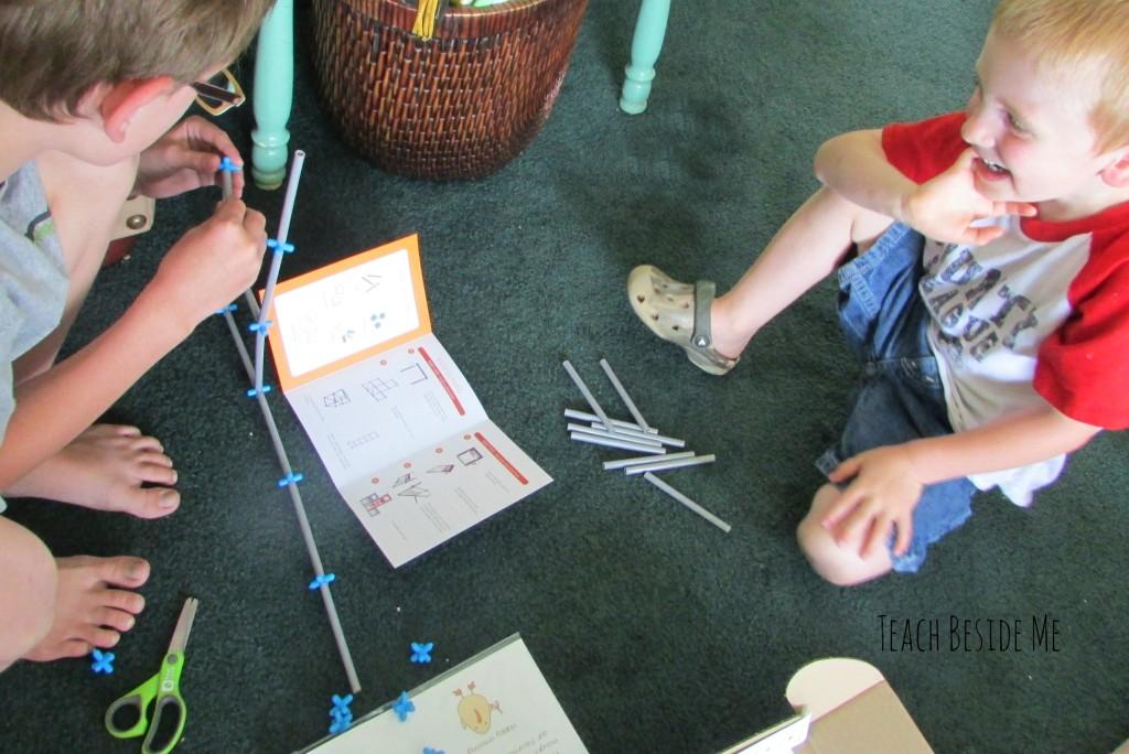 kiwi crate- building