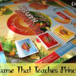 Abundant Harvest Board Game Giveaway
