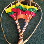 Autumn Tree Weaving Craft