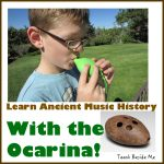 Ancient Music History with the Ocarina