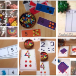 Maths Printables~ Stimulating Learning