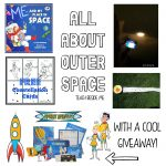 All About Outer Space (With a Space Scouts Giveaway!)