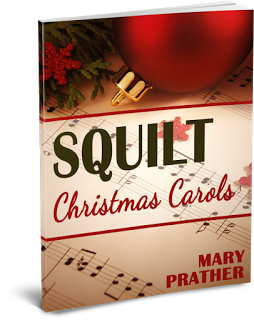 SQUILT Christmas Carols 3D