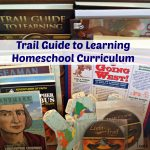 Trail Guide to Learning Curriculum
