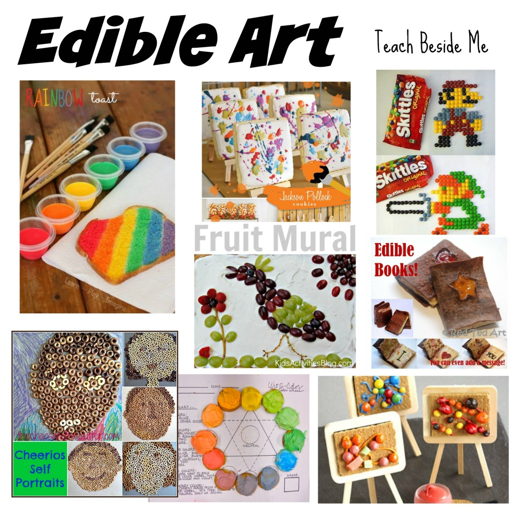 Edible Art