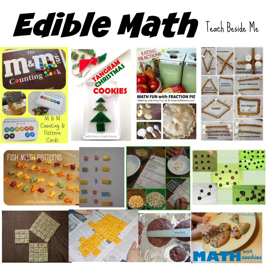 Edible Math