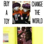 IKEA Foundation- Buy a Toy to Change the world
