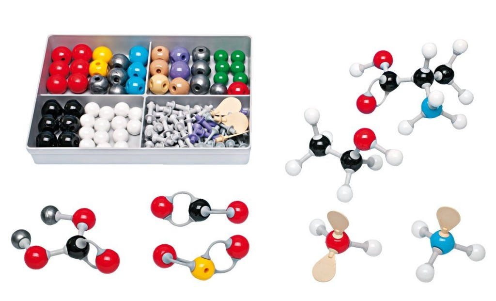 molecular Model Building Kit