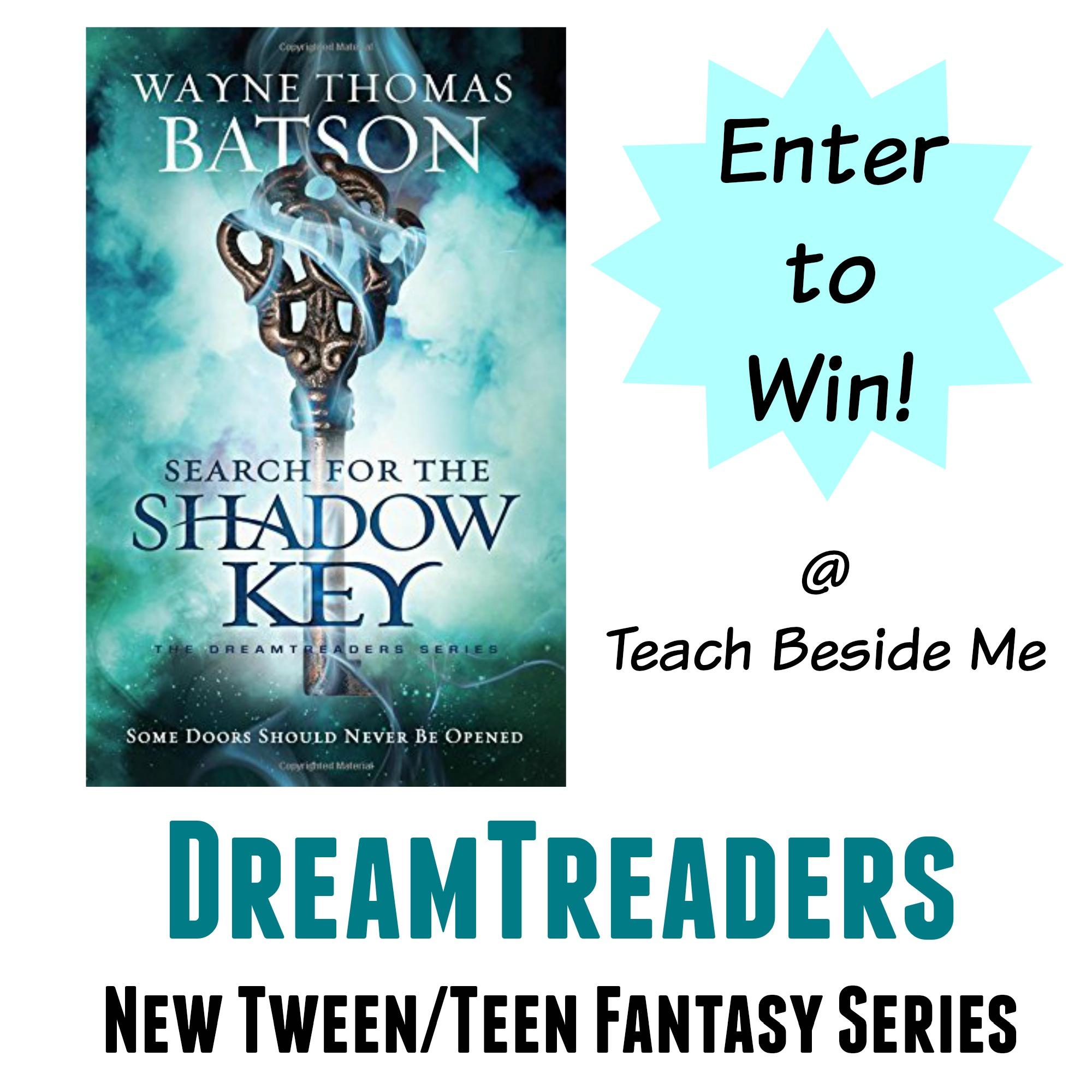 DreamTreaders Shadow Key