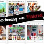 Homeschooling-with-Pinterest