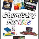 Teaching Chemistry to Kids