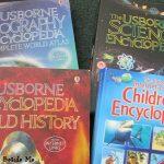 Usborne Encyclopedias