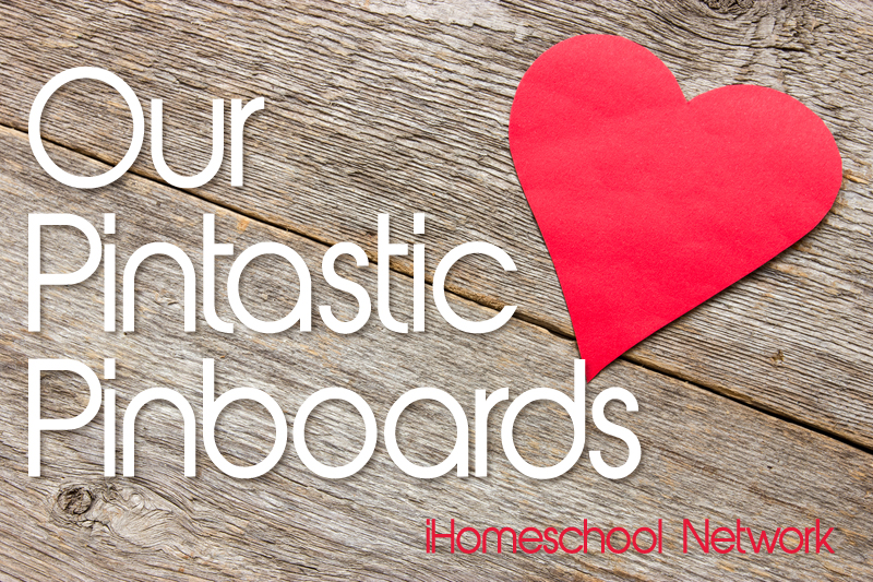 10 Pinterest Boards for Hands-On Homeschooling