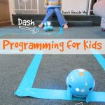 Dash & Dot ~ Teach Kids Programming