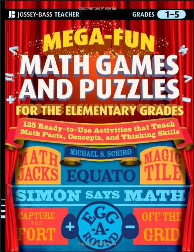 Mega Fun Math Games