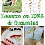 DNA Teaching Resources