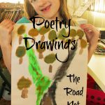 Poetry Drawings ~ Poetry Books for Kids