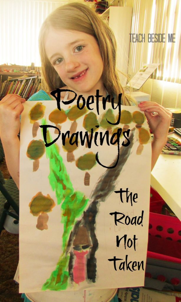 Poetry Drawings