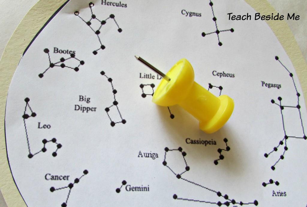 make a star viewer craft