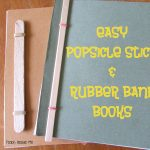 Easy Homemade Book