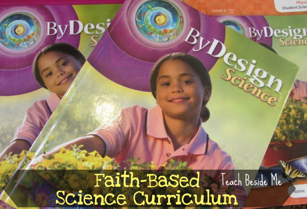 faith-based science curriculum