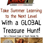 Brain Chase- Summer Learning Adventure