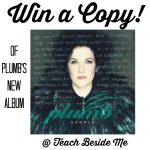Win a Copy of Plumb- Exhale