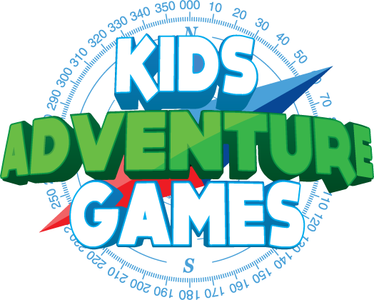 Adventure Games~ The Adventure of Your Kid's Life