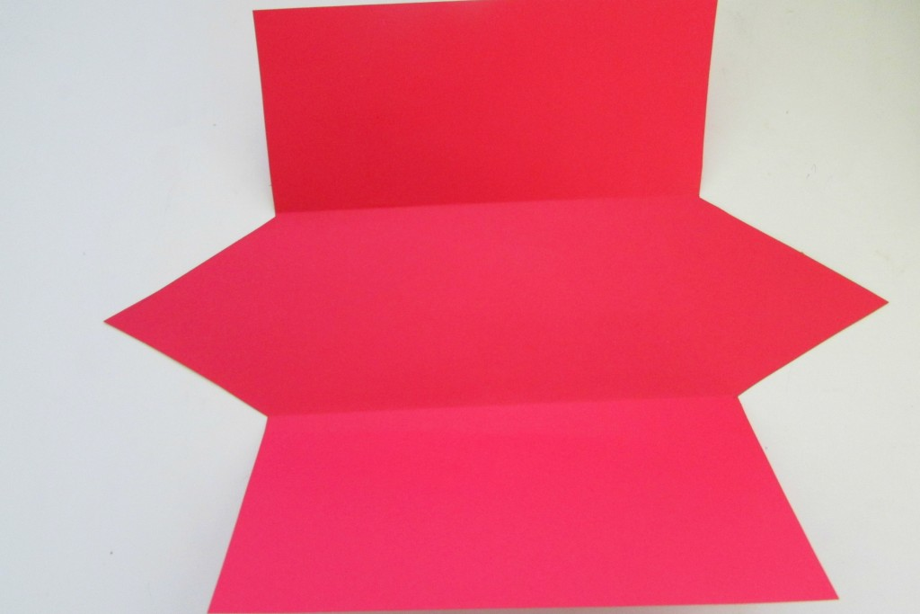 triangular prism 3d shape