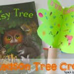 Four Seasons Tree Craft
