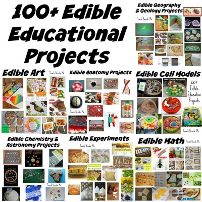 Edible Education projects
