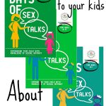 How to Talk to Kids About Sex