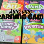 BrainBox Learning Games