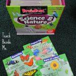 BrainBox Learning Game