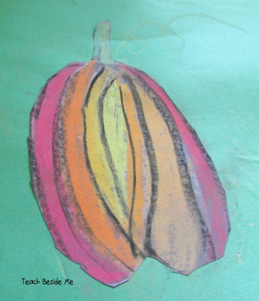 Color Wheel Art Lessons- Teach Beside Me