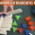Benefits of Building Toys for Kids