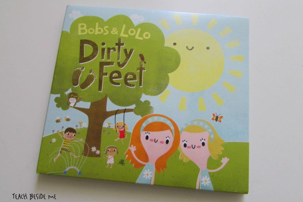 Bobs & LoLo Dirty Feet