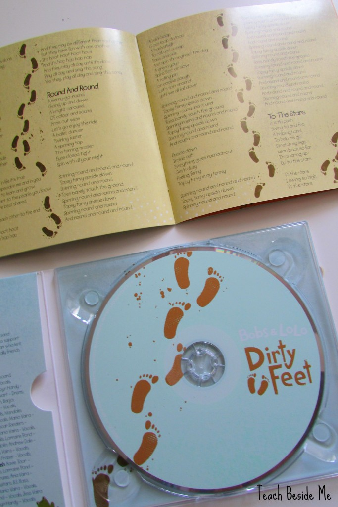 Dirty Feet Album