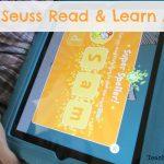 Dr. Seuss Read & Learn App