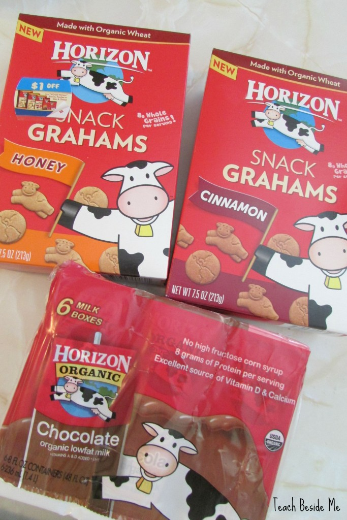 Horizon Healthy Snacks