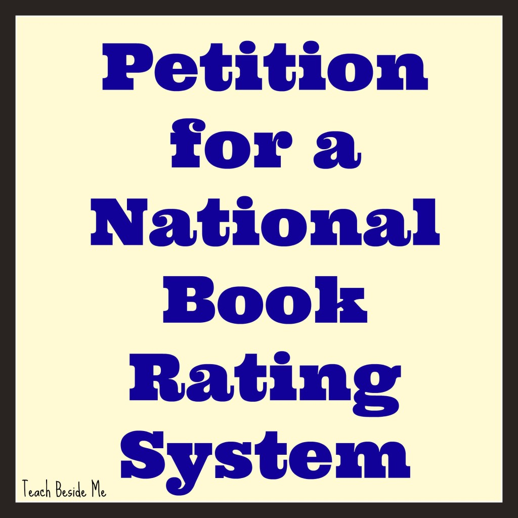 National Book Rating System