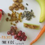 Power-packed Snacks for Kids